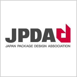 公益社団法人 日本パッケージデザイン協会のロゴ