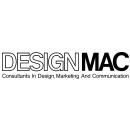 株式会社デザインマックのロゴ