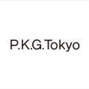 P.K.G.Tokyo Inc.のロゴ
