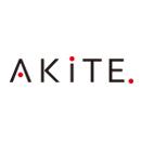 株式会社AKiTEのロゴ