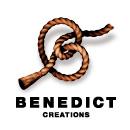 株式会社ベネディクトのロゴ
