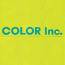 株式会社カラーインクのロゴ