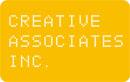 株式会社クリエイティブアソシエイツのロゴ