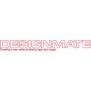 株式会社デザインメイトのロゴ
