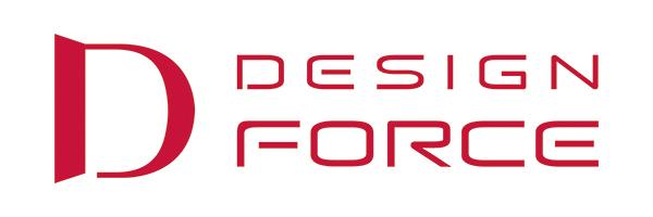 株式会社デザインフォースのロゴ