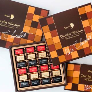 ショコラ セレクションの画像