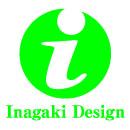 イナガキデザインのロゴ
