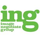 株式会社イングアソシエイツのロゴ