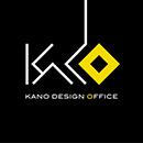 有限会社 カノウデザインオフィスのロゴ