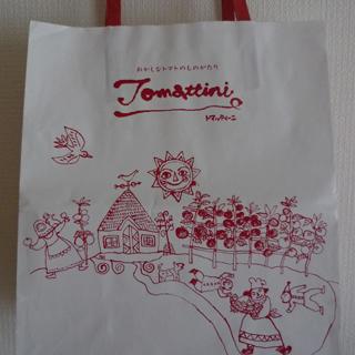 カゴメ トマッティーニ(紙袋)の画像