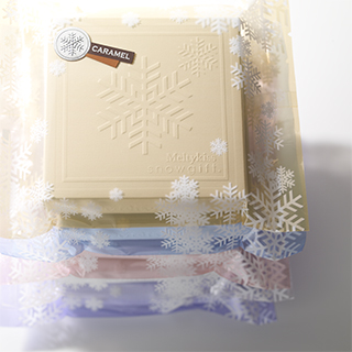 Meltykiss snow giftの画像