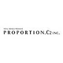 株式会社プロポーションシーツーのロゴ