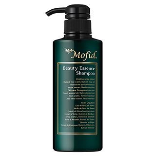 Mofid 美容液シャンプーの画像