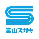 富山スガキ株式会社のロゴ