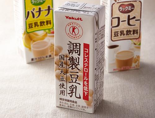 調整豆乳/ラックミーの画像