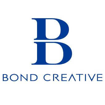 株式会社ボンドクリエイティブのロゴ