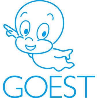 株式会社ゴーストのロゴ