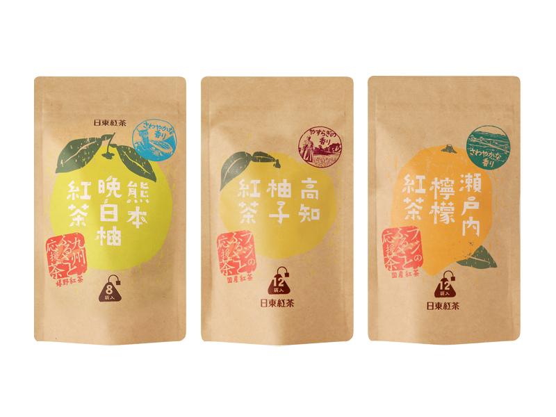 日東紅茶 ふるさと応援茶画像