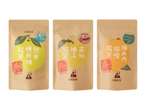 日東紅茶 ふるさと応援茶の画像